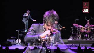 Jamie Cullum - Get Your Way (Live at Singapore International Jazz Festival 2014)