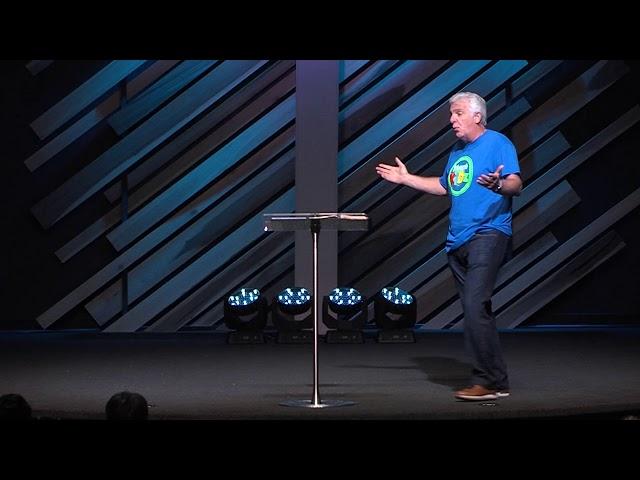 Friends of God | Bishop Randy Clark