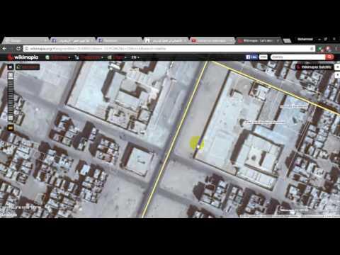 SIG COPE Planification 15-17 - wikimapia