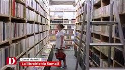 CANAL DU MIDI - La librairie du Somail