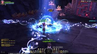【DragonNest】Interrupted the way of memory【ドラゴンネスト】