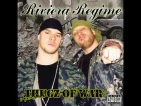 """Riviera Regime """"Down Like Dat"""" (2004)"""