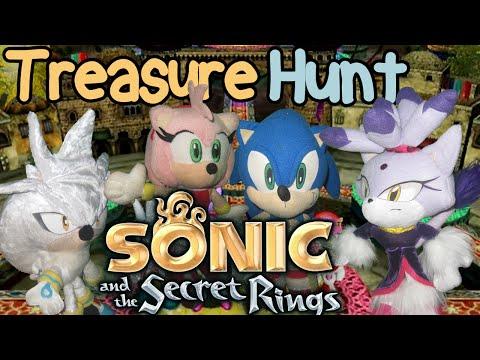 ABM: Sonic & The Secret Rings (Treasure Hunt) HD