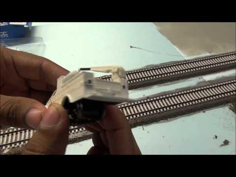 Review: Bachmann Hi Rail Equipment Truck DCC HO Scale