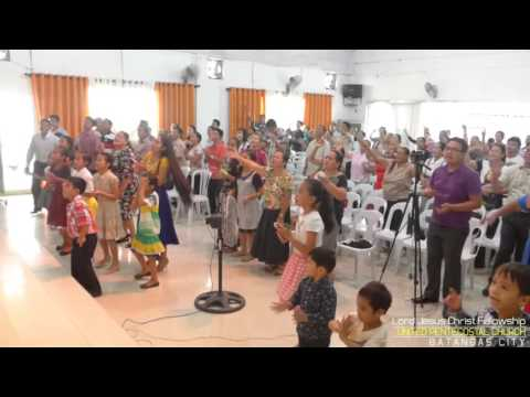11 01 2015 Apostolic Tagalog Praise