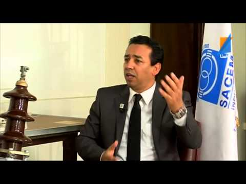 Sacem Industries - TunisnaTV * Mostathmer