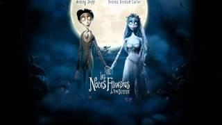 Les Noces Funèbres Musique - Moon Dance