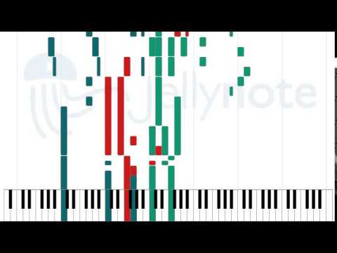 El Shaddai   - Danny Berríos [Sheet Music]