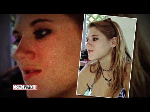 Diary Leaves Clues After Woman Vanishes - Crime Watch Daily With Chris Hansen (Pt 1)