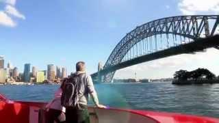 Sydney Harbour Cruise Express Pass - Australia Tours