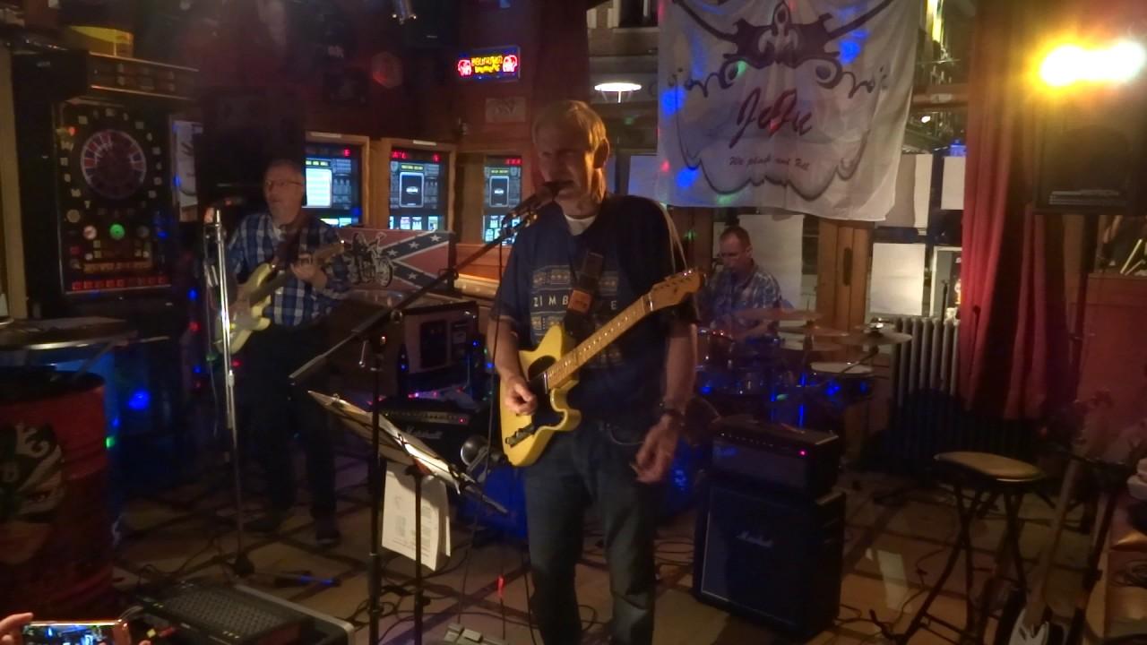JUJU we play rock & roll n°30 - YouTube