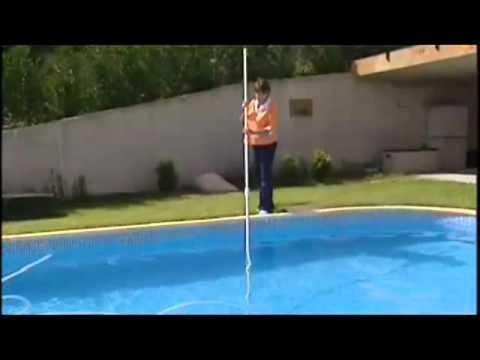 Dtp limpieza fondo limpiafondos doovi for Bricomania piscina