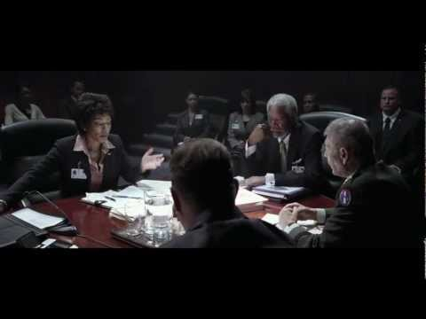 OLYMPUS HAS FALLEN - 'Banning is Special Forces' Clip - In Theaters 3/22