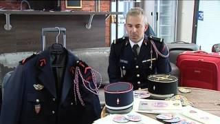 Commémorations du 11 septembre : une délégation de pompiers nivernais part pour New York