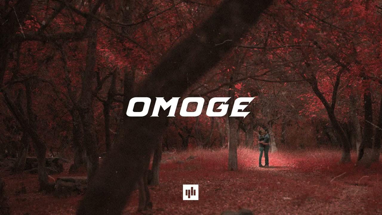 Download Omah lay x Joeboy x Burnaboy Afrobeat type beat 2021 - OMOGE