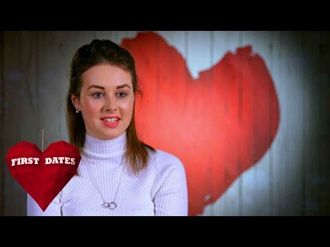 Cancer Survivor Used To Hide False Leg On Dates | First Dates