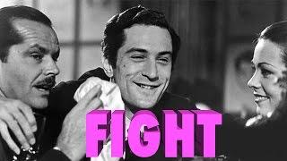 Download Video De Niro vs Nicholson in The Last Tycoon MP3 3GP MP4