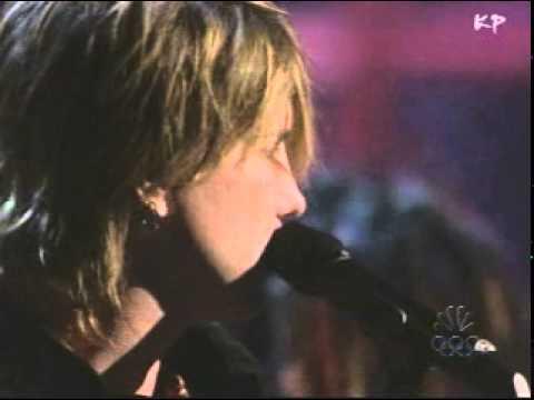 Goo Goo Dolls - Better days (Radio Music Awards 2005)