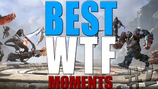 PARAGON - BEST WTF MOMENTS #2