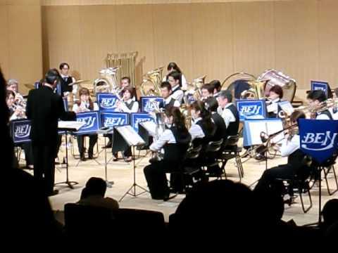 Brass Express NAGOYA 9th Regular Concert