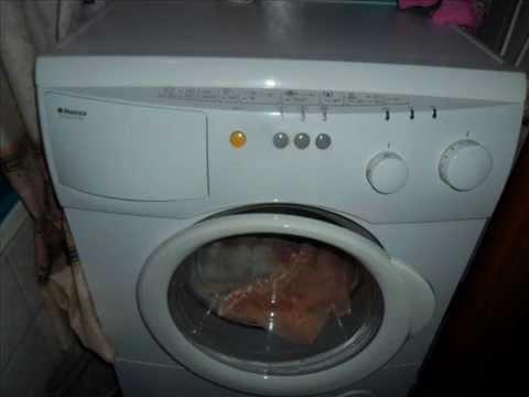 Ремонт сетевого фильтра стиральной машинки Hansa