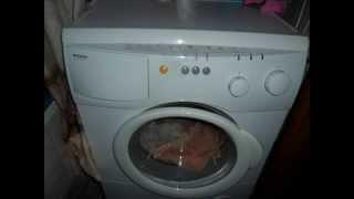 видео Не работает aqua spray в стиральной машине