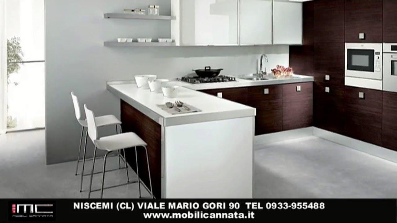 Cucine Open Space Moderne cucine moderne niscemi gela caltagirone piazza armerina
