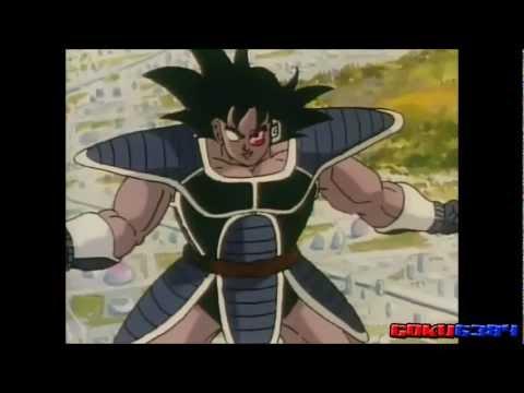 Dragon Ball Z : Plan para Exterminar a los Saiyans