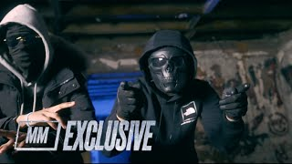 #TPL Jojo x Omizz - Fright Night (Music Video) | @MixtapeMadness