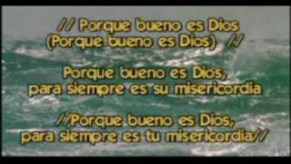 Porque Bueno es Dios Ron Kenoly For the Lord is Good CCBetania Reunion Magna 2004