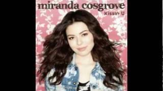 Miranda Cosgrove - Kissin U (HD)