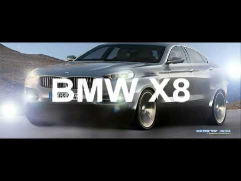 bmw x8 - YouTube