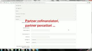 2. VIDEO TUTORIAL Richieste di contributo
