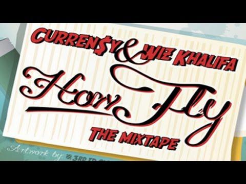 Wiz Khalifa & Curren$y - How Fly (Full Mixtape)