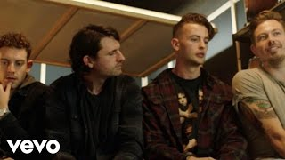 Lower Than Atlantis - Our Community - #SupportMusic - Sponsored By Levi's® Music Project