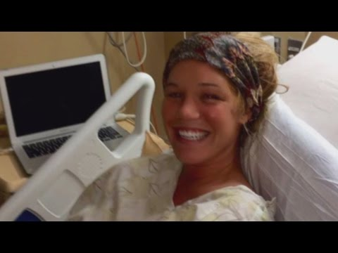 26-Year-Old Woman Recovering After Having 2 Strokes Since Age 20