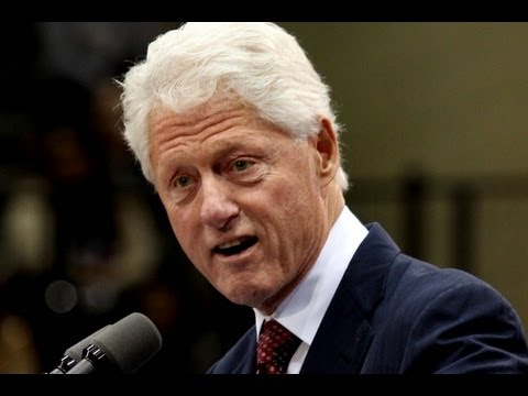 Bill Clinton Deserves the Credit For Welfare Reform Failure