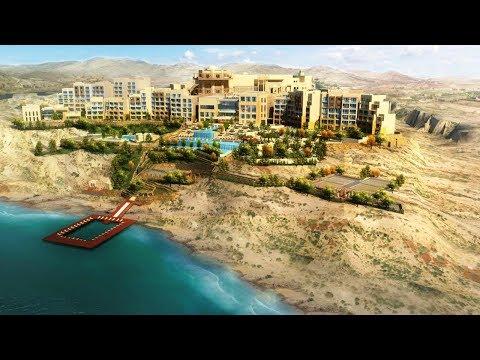 Top10 Recommended Hotels In Sowayma, Dead Sea, Jordan