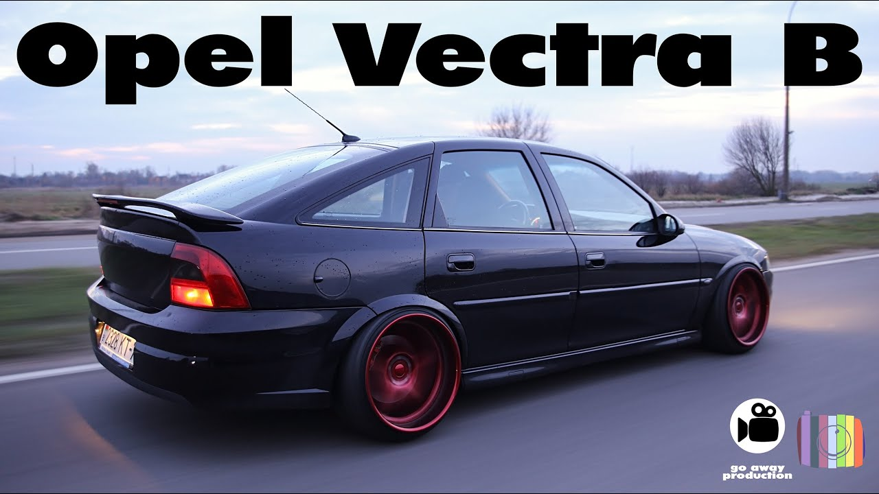 opel vectra b stance static youtube. Black Bedroom Furniture Sets. Home Design Ideas