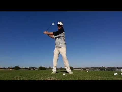 Floating The Golf Club And  Creating And Applying Your Own Energy: Lesson 6