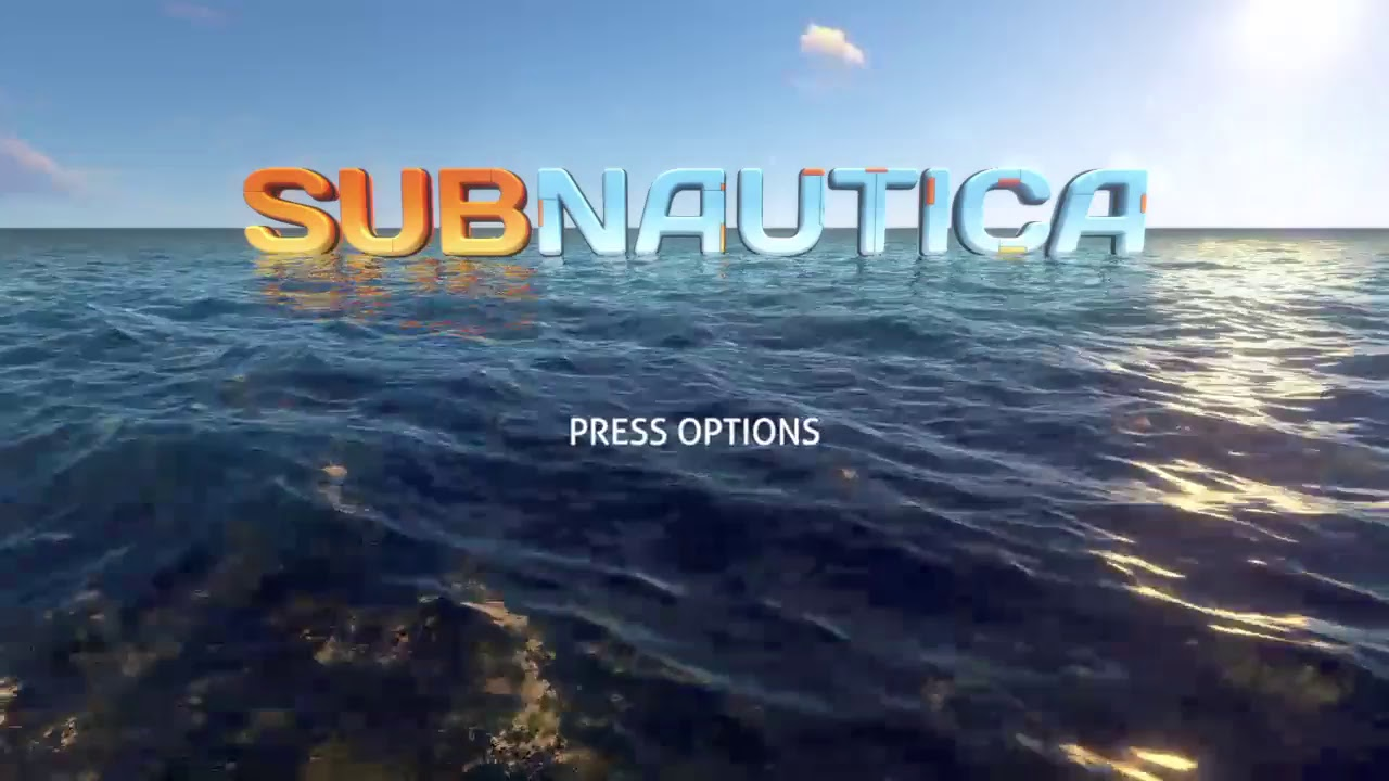 Subnautica full reset episode 12 5 getting resources for