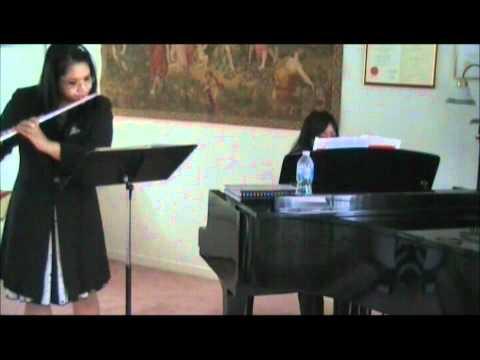 Pessard, Emile - Andalouse Op  20