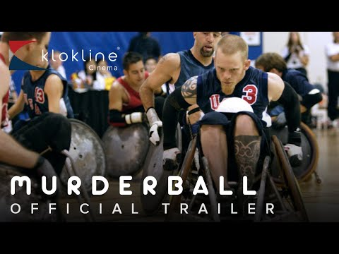 2005 Murderball Official Trailer 1 Think Film, MTV Films