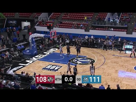 Lakeland Magic vs. Erie BayHawks - Condensed Game