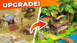 Family Island™ - Farm game adventure Android Gameplay screenshot 5