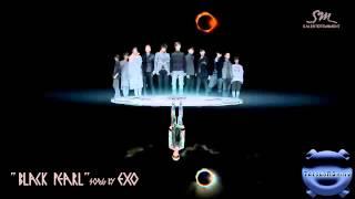 EXO-K - Black Pearl Full HQ (Korean Version/Audio)
