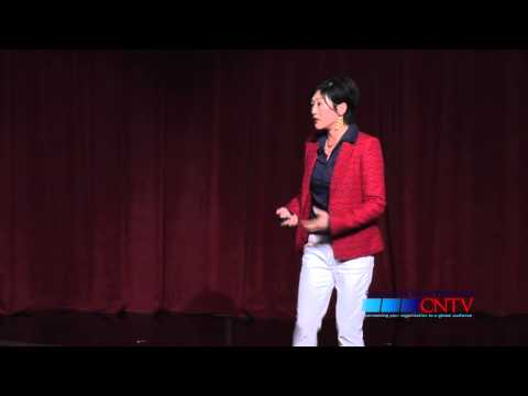 Jenn Lim - Take Your Event from Informational to Inspirational