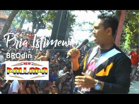 ISTIMEWA - BRODIN - new.PALLAPA live CURUG SEWU KENDAL 2017