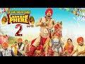 Laavaan Phere 2 | Roshan Prince | Rubina Bajwa | Karamjit Anmol | New Punjabi Movie 2020 | Gabruu