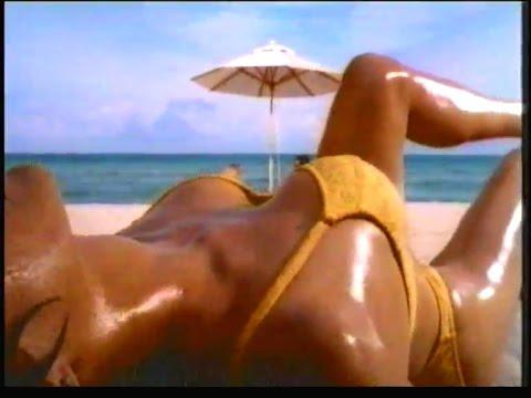 Cheesy 90's Adverts - (UK 1994 VHS)